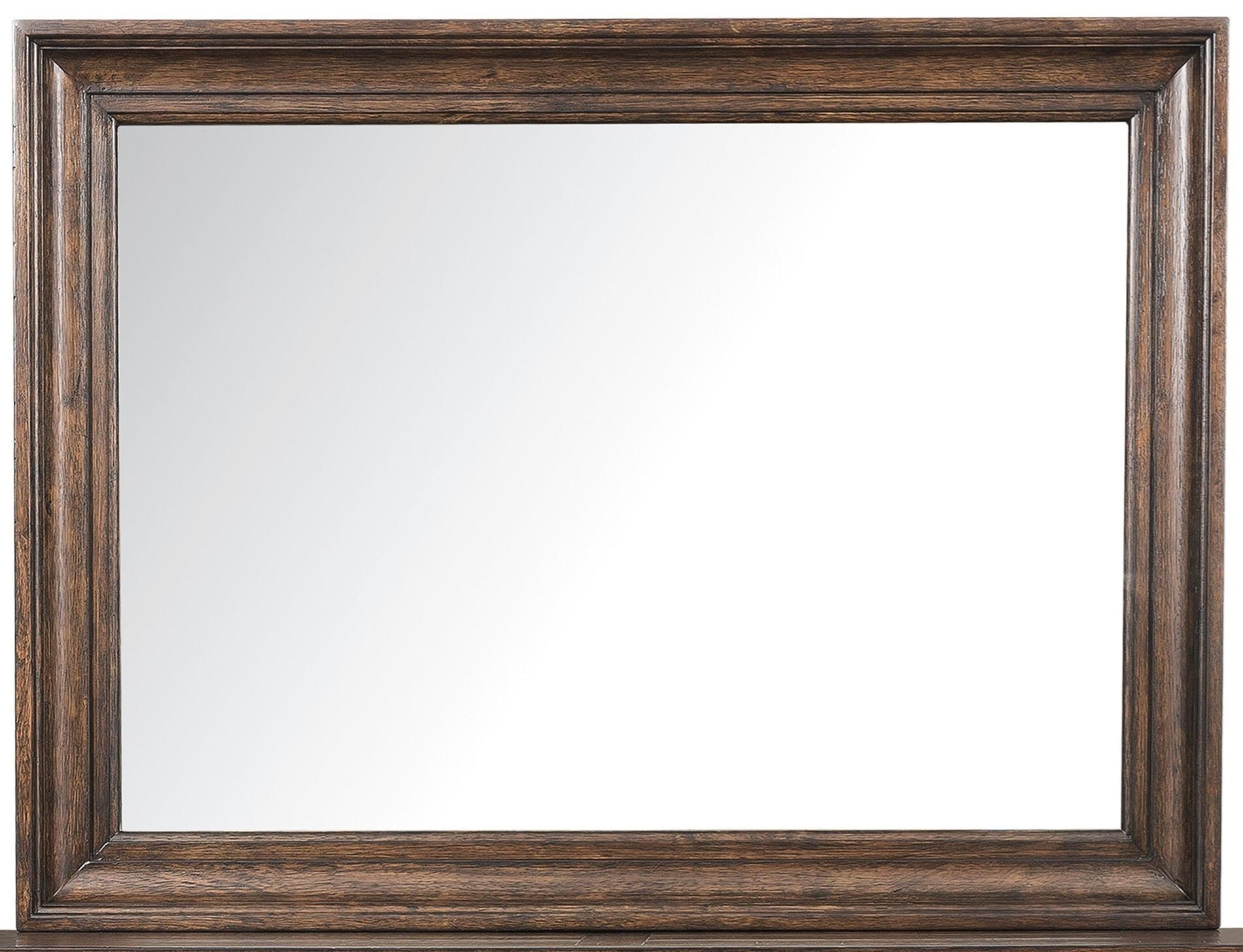 Chatham Park Mirror by Samuel Lawrence at Darvin Furniture