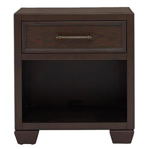 Samuel Lawrence Clubhouse Nightstand