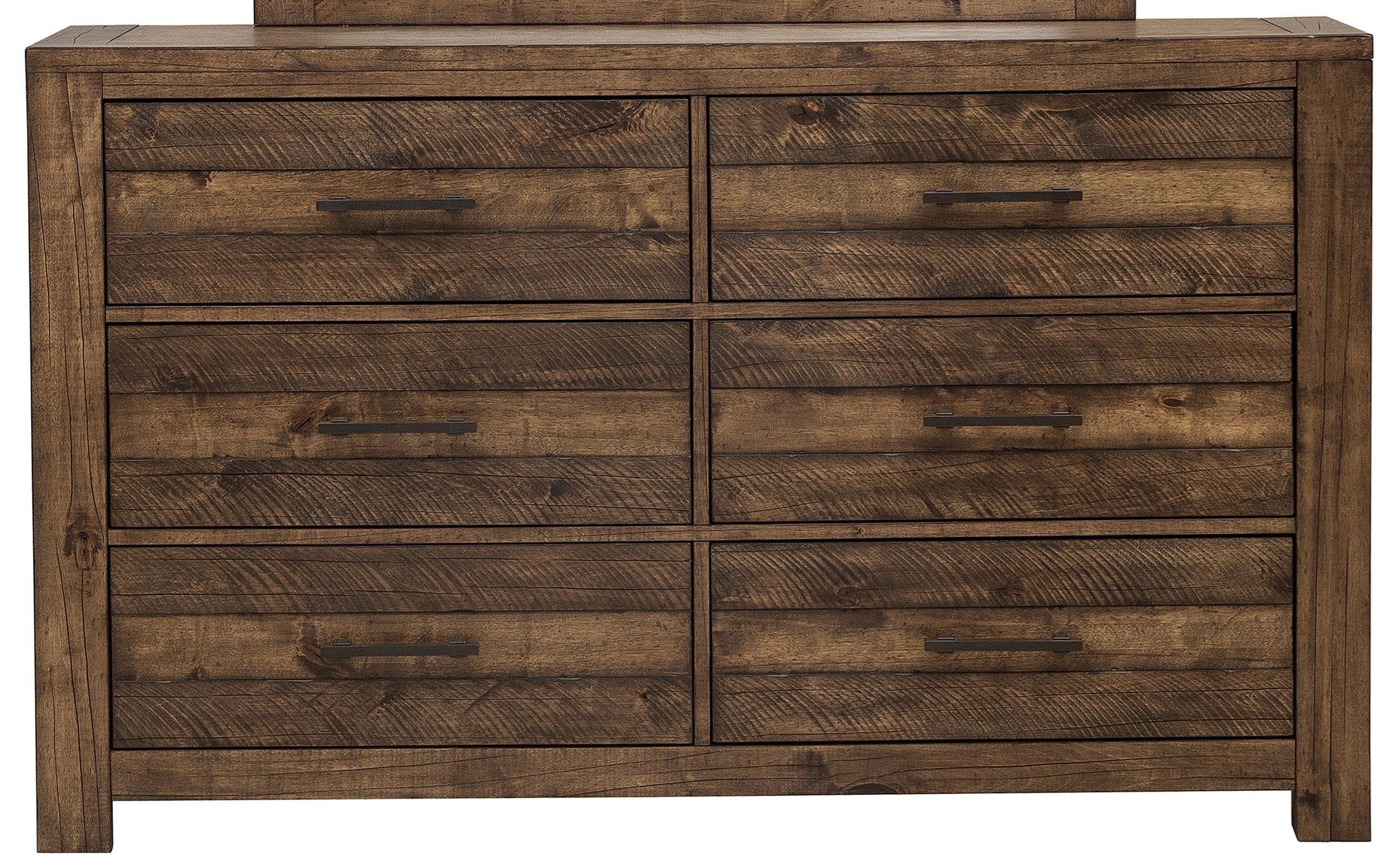 Decker Decker Dresser by Samuel Lawrence at Morris Home