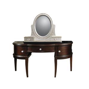 Samuel Lawrence Glamour Vanity w/ Stool & Mirror
