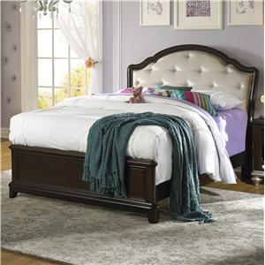 Samuel Lawrence Glamour Twin Bed
