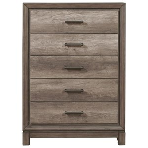 Evans Chest of Drawers