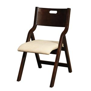 Samuel Lawrence Homework Folding Chair