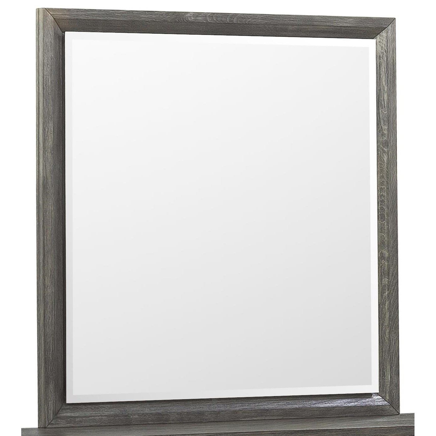 Java Mirror by Samuel Lawrence at Darvin Furniture