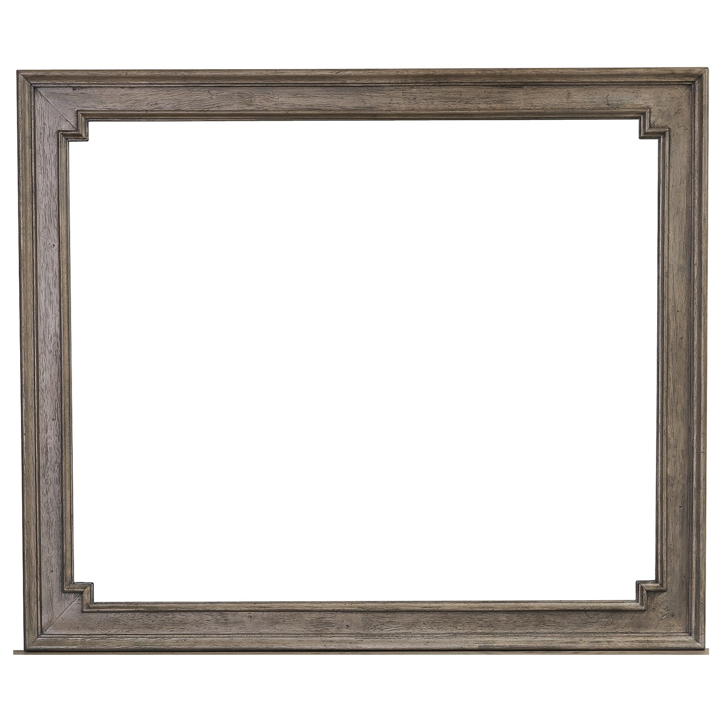 Liege Liege Mirror by Samuel Lawrence at Morris Home