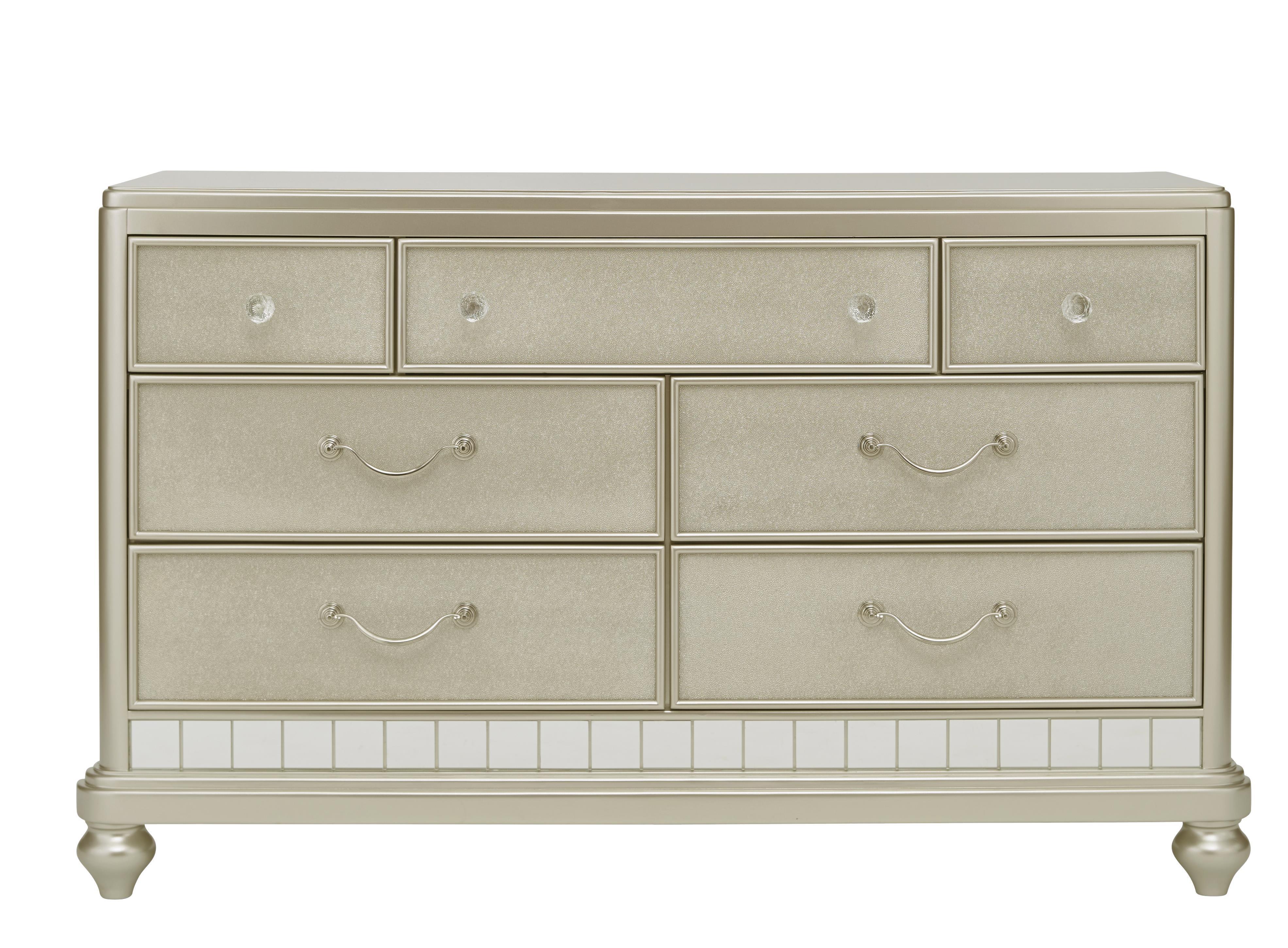 Lil Diva Drawer Dresser by Samuel Lawrence at Darvin Furniture