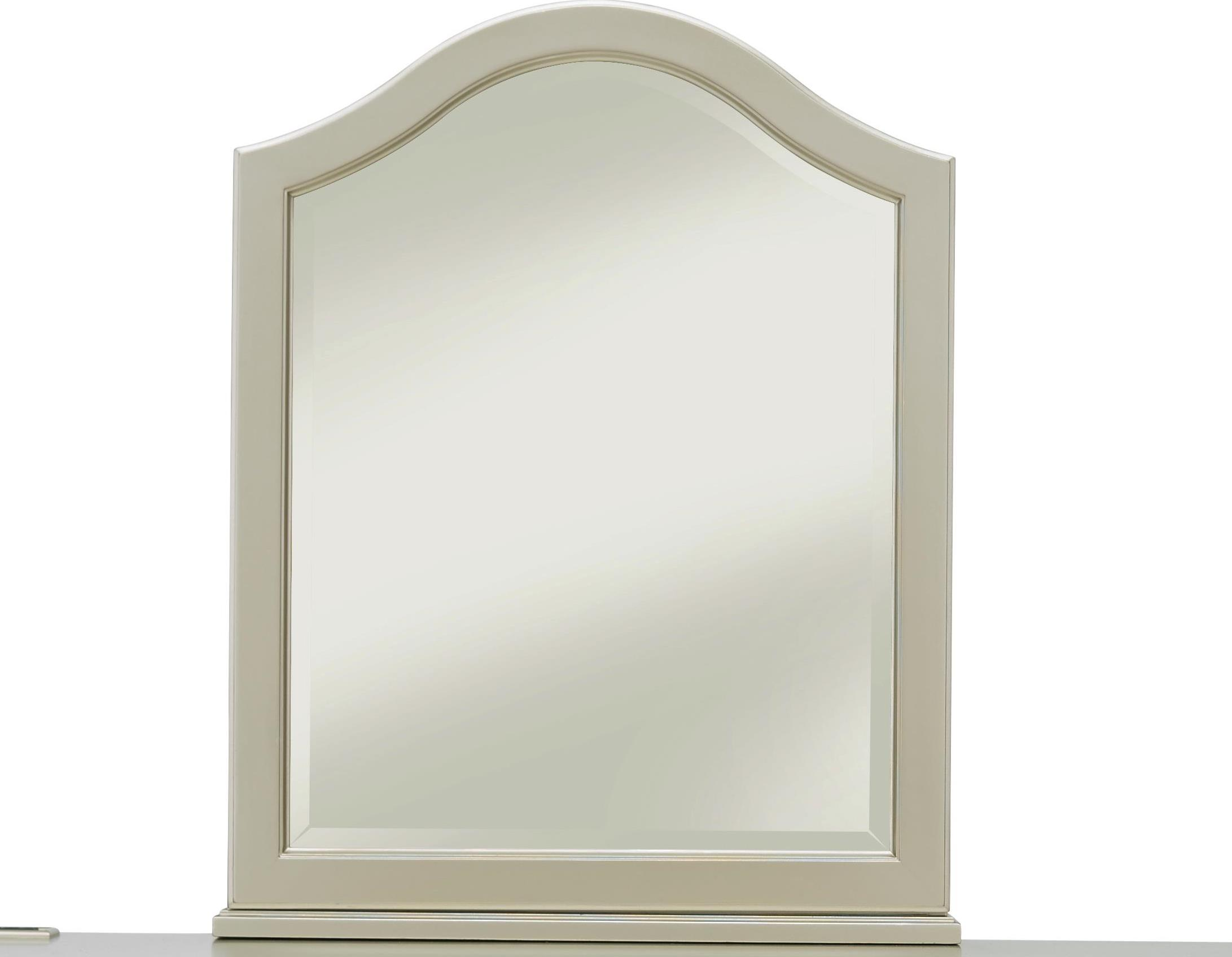 Lil Diva Vanity Mirror by Samuel Lawrence at Darvin Furniture