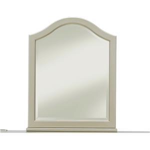Samuel Lawrence Lil Diva Vanity Mirror
