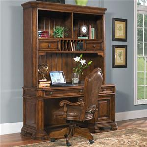 Samuel Lawrence Madison Laptop Desk and Hutch