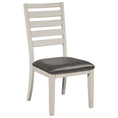 Penfield Side Chair by Samuel Lawrence at Nassau Furniture and Mattress