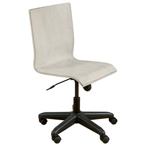 Youth Desk Chair with Casters