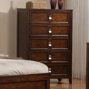 Samuel Lawrence Bayfield Drawer Chest