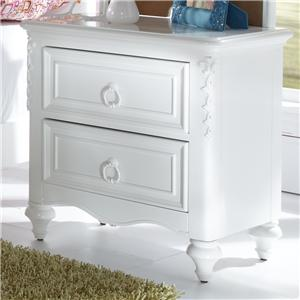 Samuel Lawrence SweetHeart Youth Nightstand