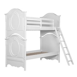 Samuel Lawrence SweetHeart Youth Bunk Bed