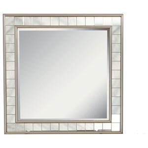 Glam Vanity Mirror