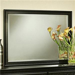 Sandberg Furniture Granada  Mirror