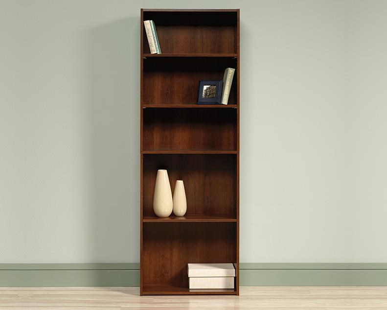 Beginings 5 Shelf Bookcase by Sauder at Red Knot