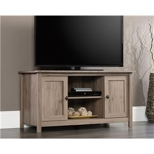 Sauder County Line 417772 47 Quot Tv Stand Sam Levitz