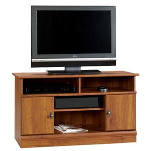 Sauder Harvest Mill Panel TV Stand