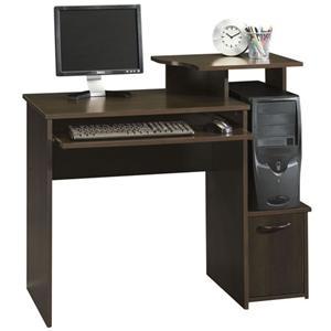 Casual Computer Desk