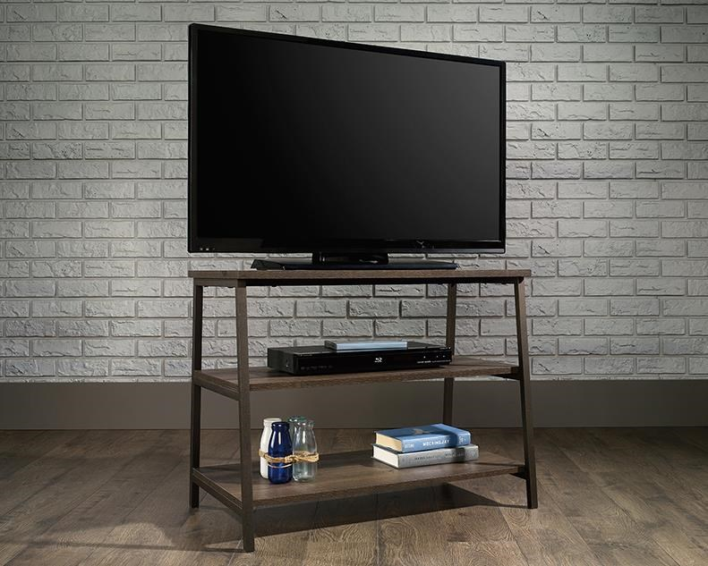 North Avenue TV Stand by Sauder at Red Knot