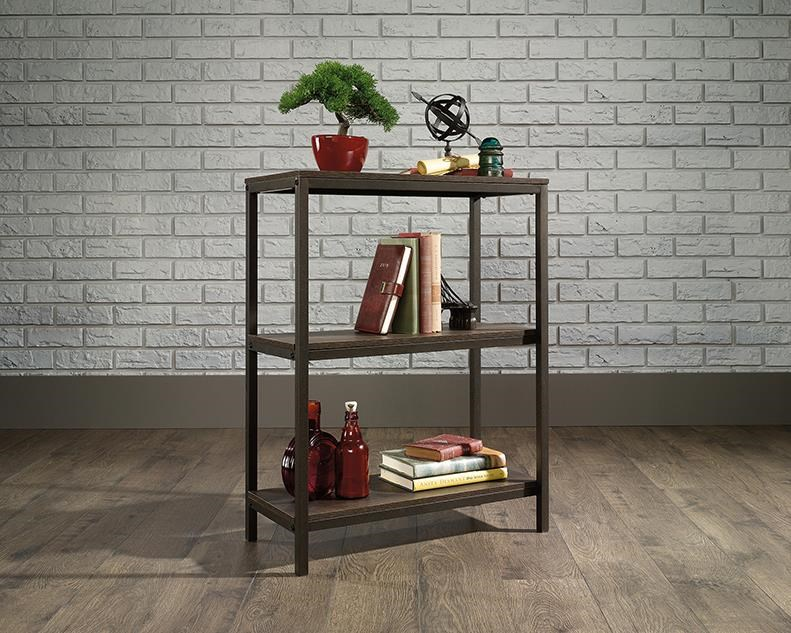 North Avenue Bookcase by Sauder at Red Knot