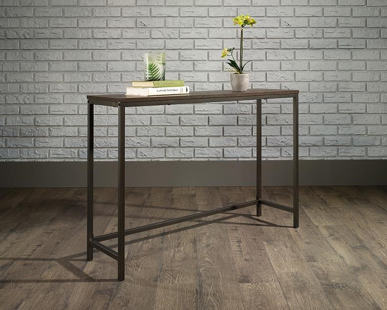 North Avenue Sofa Table by Sauder at Red Knot