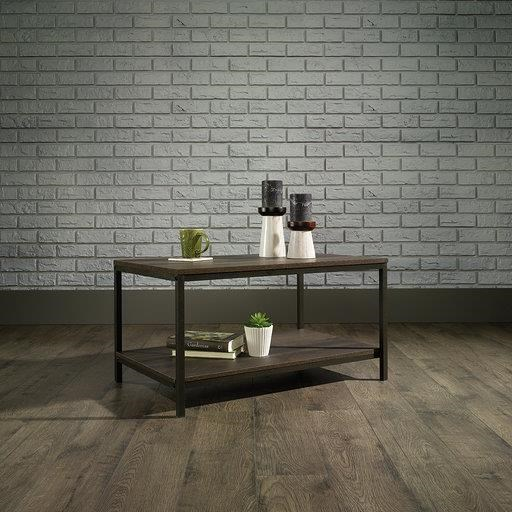 North Avenue Coffee Table by Sauder at Sam Levitz Outlet