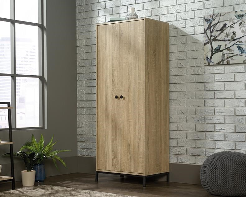 North Avenue Storage Cabinet by Sauder at Red Knot