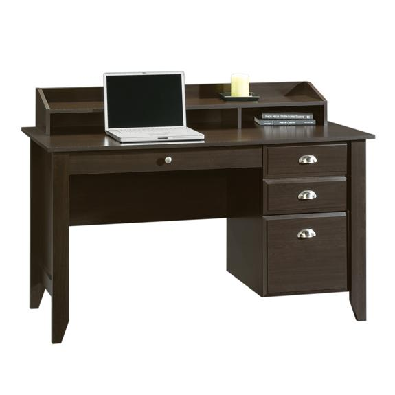 Shoal Creek Desk by Sauder at Sam Levitz Furniture