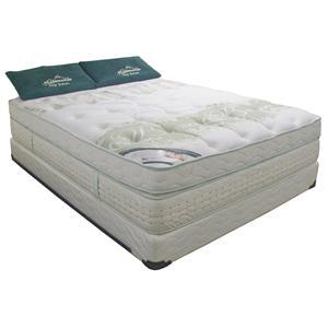 Scandinavian Bedding Dream Gel Full Gel Memory Foam Mattress