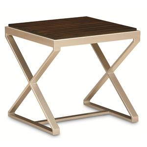 Caracole Home Caracole - All Things Small End Table