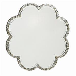 """Kaleidescope Home Caracole - Classic """"Mood Ring"""" Mirror"""