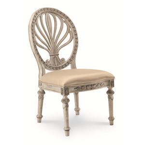 Schnadig Empire II Side Chair