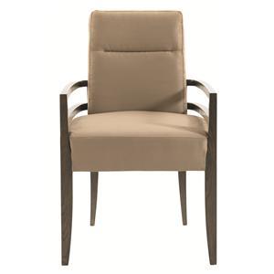 Schnadig Modern Artisan Craftsmen Chair
