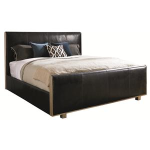 Schnadig Modern Artisan Comfort Zone California King Size Bed