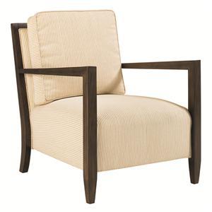 Schnadig Modern Artisan Linear Chair