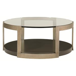 Schnadig Modern Artisan Up, Down and All Around Cocktail Table