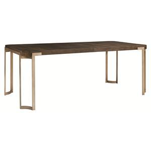 Schnadig Modern Artisan Artisans Dining Table