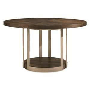 Schnadig Modern Artisan Gather Round Table