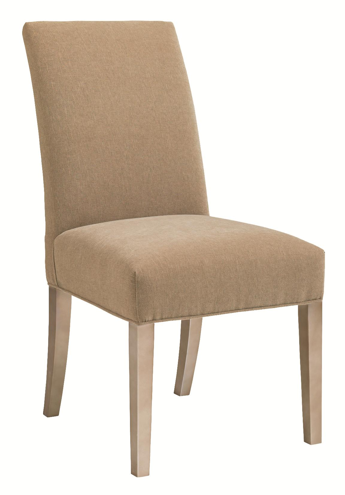 Modern Artisan Artisans Chair by Caracole at Baer's Furniture