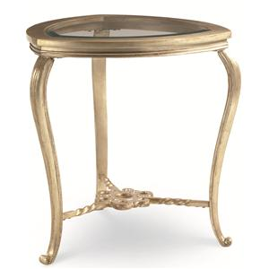 Schnadig Paris Paris End Table
