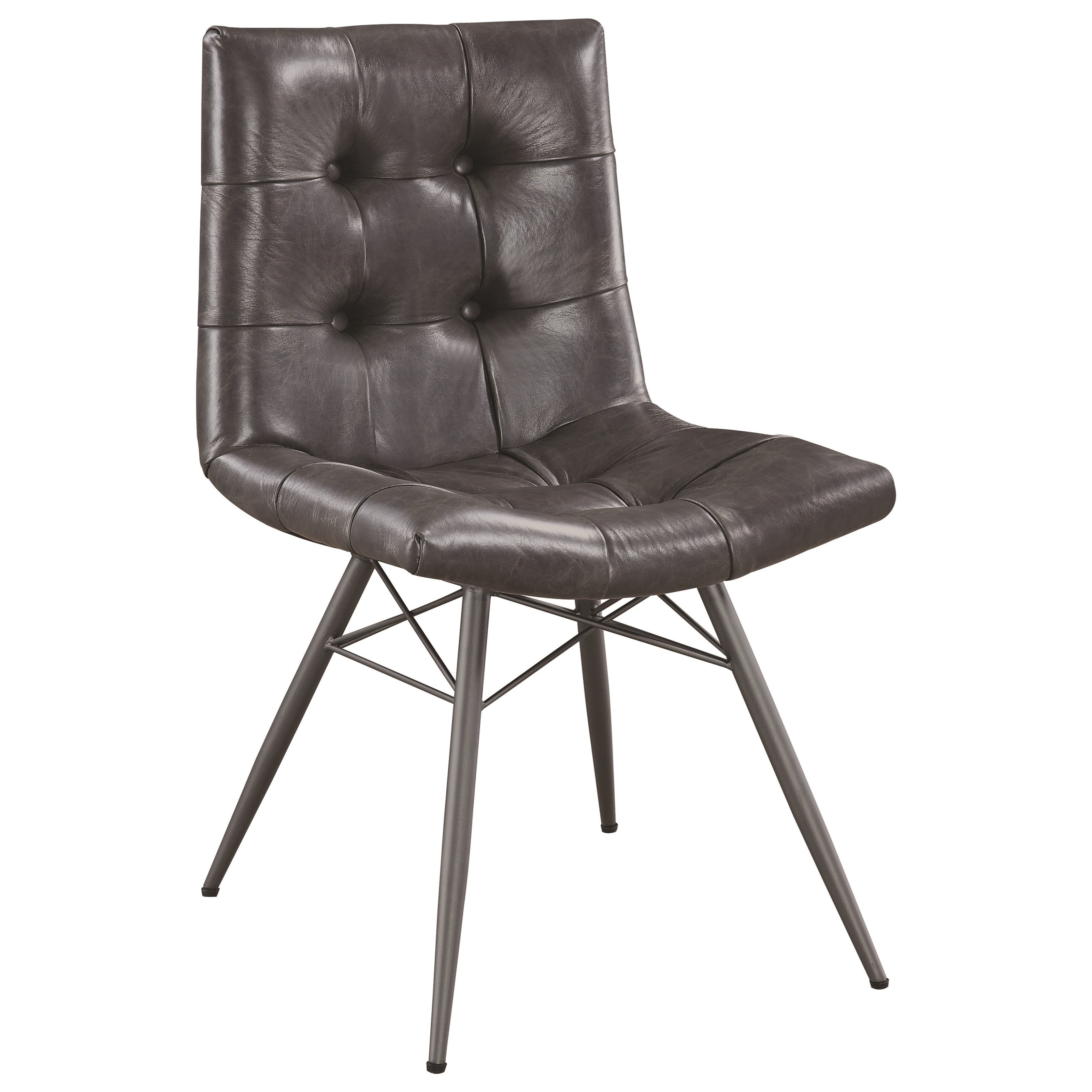 107852 Dining Chair at Belfort Furniture