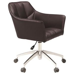 Modern Upholstered Office Chair