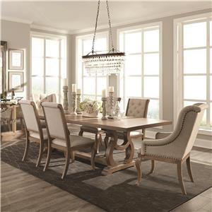 5 Piece Dining Room Group