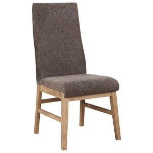 Updated Parson Dining Chair