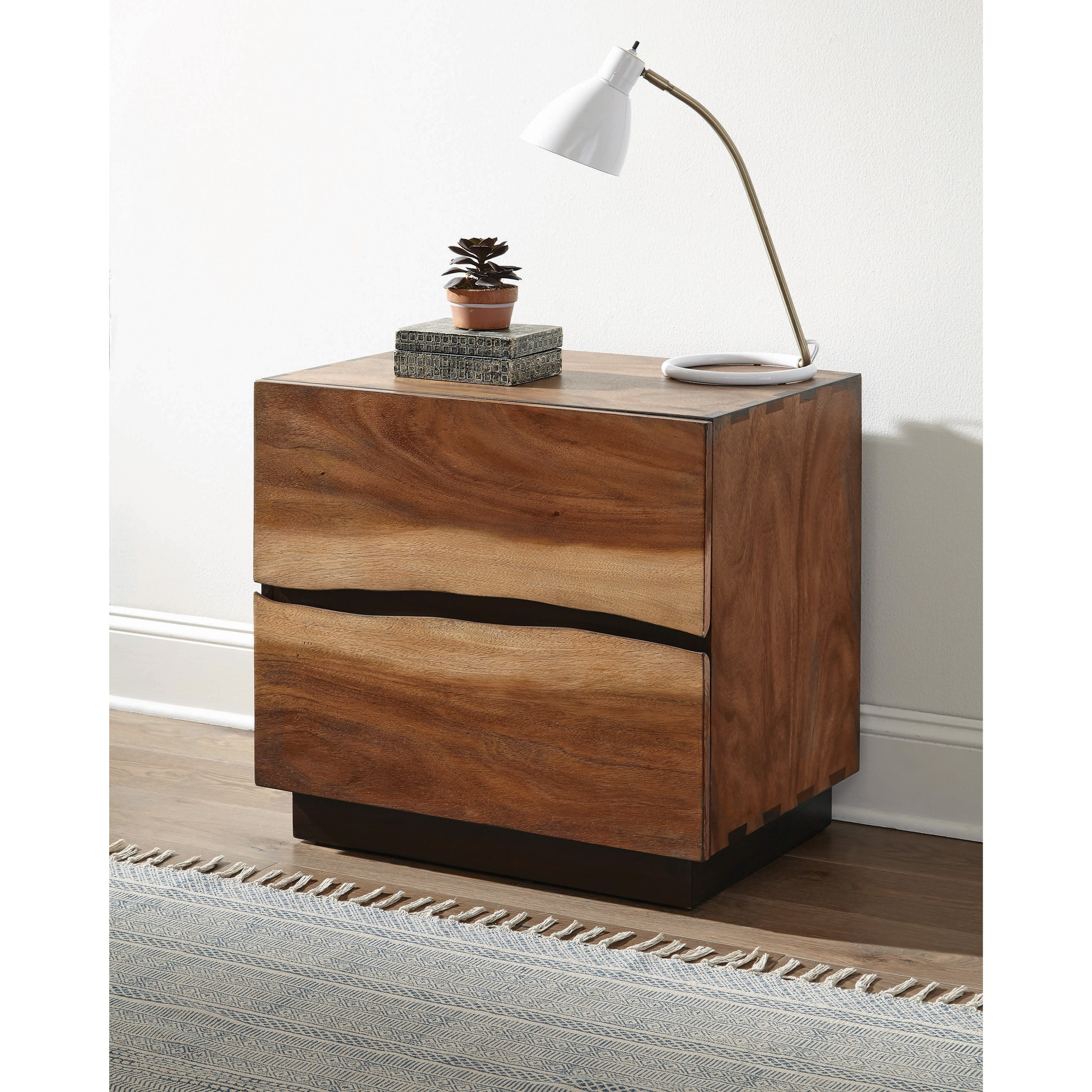 Winslow Nightstand by Coaster at Northeast Factory Direct