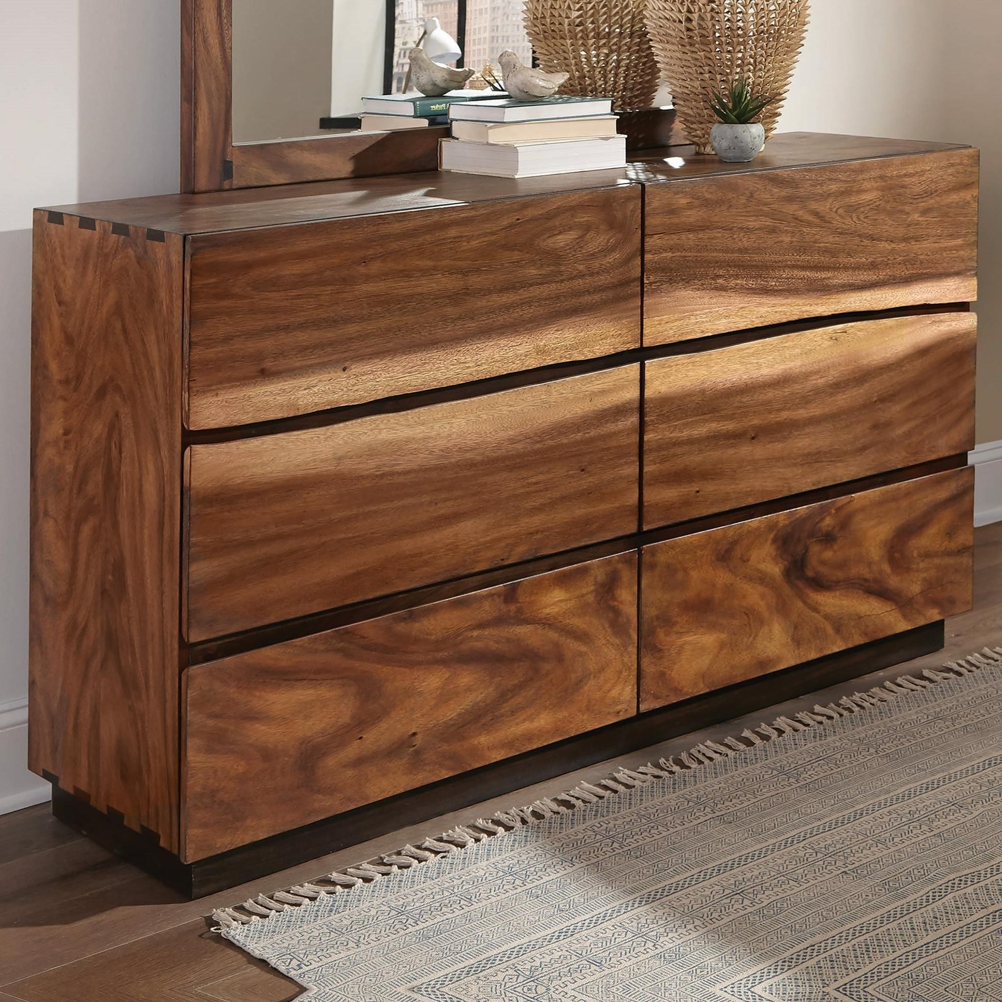 Winslow Dresser by Coaster at Rife's Home Furniture