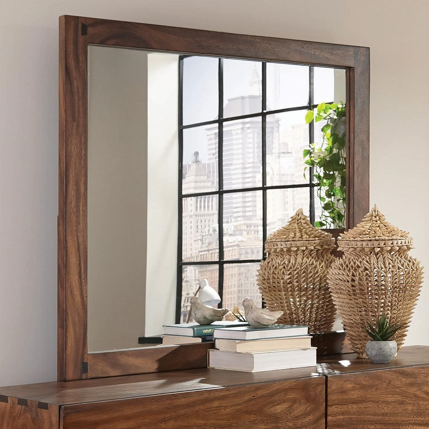 Winslow Mirror by Coaster at Northeast Factory Direct