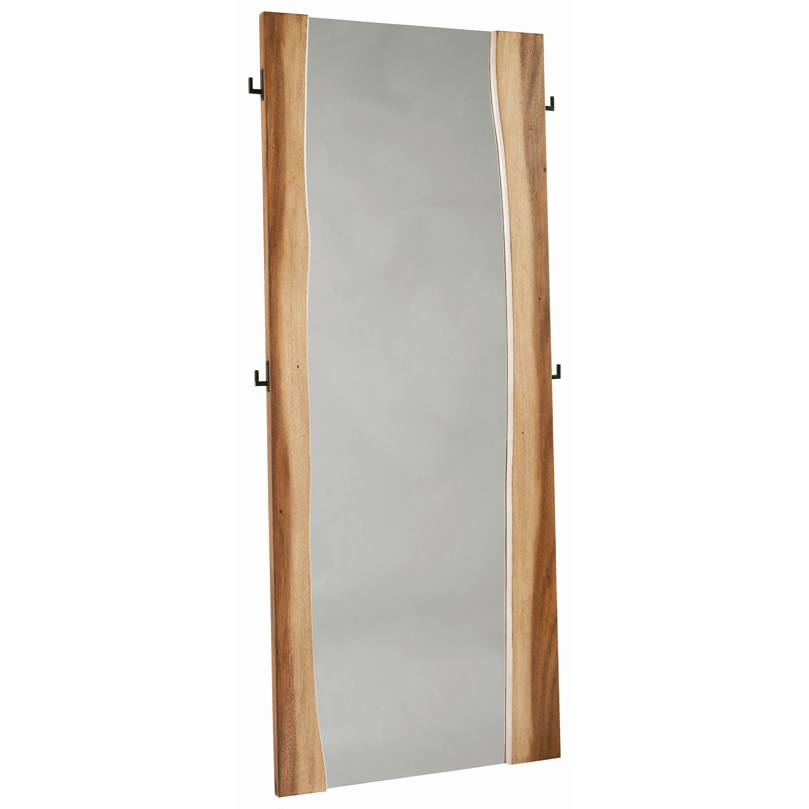 Winslow Standing Mirror by Coaster at Northeast Factory Direct